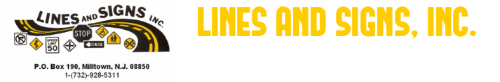 Lines And Signs, Inc.